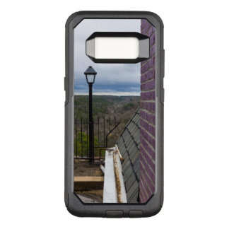Beyond The Crescent OtterBox Commuter Samsung Galaxy S8 Case