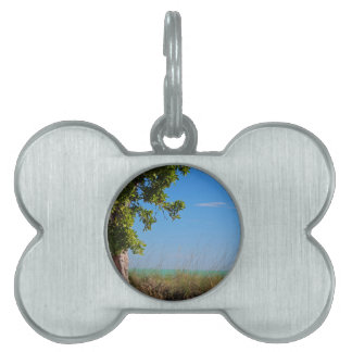 Beyond the Knots Pet Name Tag