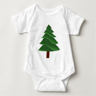 Beyond the Pine Baby Bodysuit