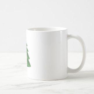 Beyond the Pine Coffee Mug