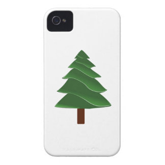 Beyond the Pine iPhone 4 Case-Mate Case