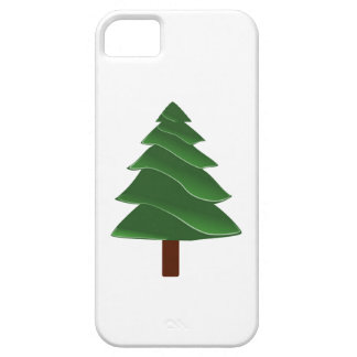 Beyond the Pine iPhone 5 Case