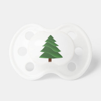 Beyond the Pine Pacifier