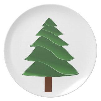 Beyond the Pine Plate