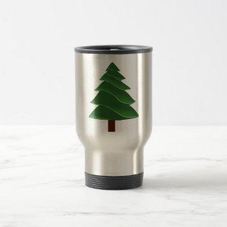 Beyond the Pine Travel Mug