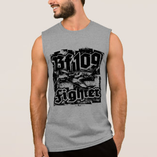 Bf 109 Sleeveless Shirt T-Shirt