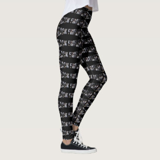 BF- Multi Leggings