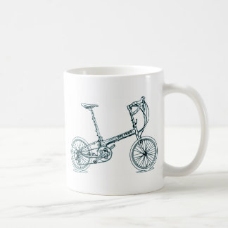 BF Pocket Rocket Coffee Mug