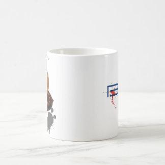 """BFD """"Light Bulb"""" Mug"""