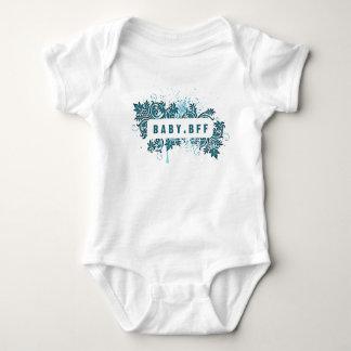 bff 4evr baby bodysuit
