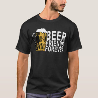 BFF Beer Friends Forever.png T-Shirt