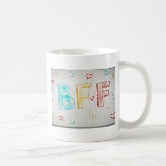 bff coffee mug