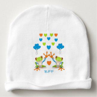 BFF Unisex Baby Beanie Hat