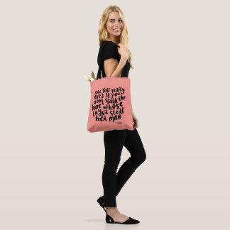BFF's Code! Tote Bag