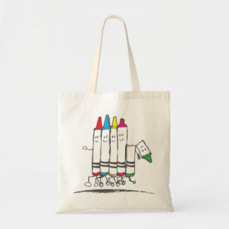 BFF's Tote