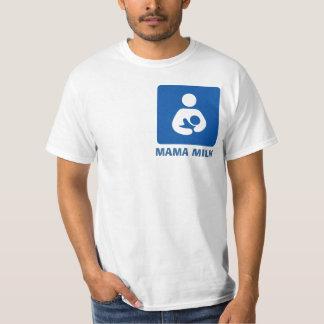 bficon-med, MAMA MILK T-Shirt