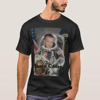 bfm_astronaut, Space Cadet, Jr T-Shirt