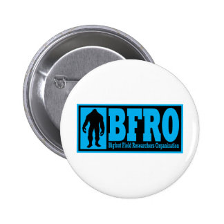 BFRO - Bigfoot Field Researchers Organization 2 Inch Round Button