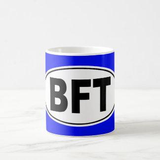 BFT Beaufort South Carolina Coffee Mug