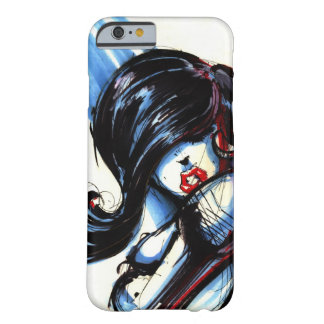 BG Celly Barely There iPhone 6 Case