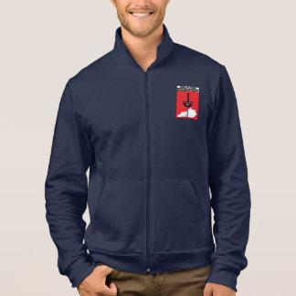 BGFA Design #6 Jacket