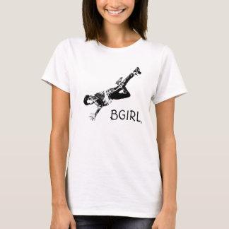 BGIRL pose by Jamie T-Shirt