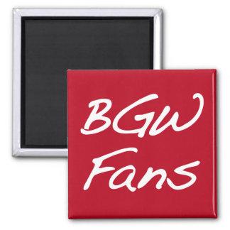 BGWFans Magnet