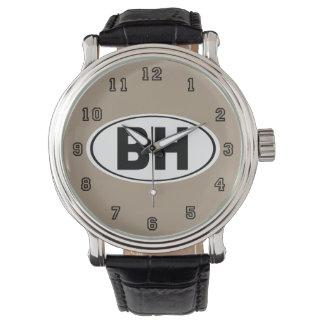 BH Beverly Hills California Watch