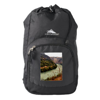 Bhakra Nangal Dam Backpack