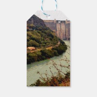 Bhakra Nangal Dam Gift Tags