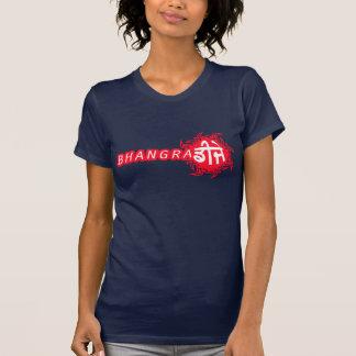 Bhangra DJ T-Shirt