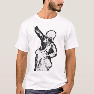 Bhangra Pose 1 T-Shirt