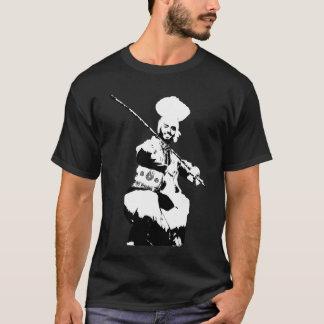 Bhangra Pose 25 T-Shirt