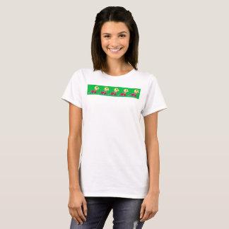 Bharatanatayam T-Shirt