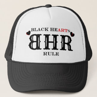 BHR Trucker Hat