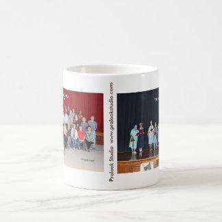 BHS Class of 1965 50th Class Reunion Coffee Mug