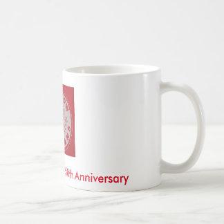 BHS Class of 1965 50th Yr Anniversary Coffee Mug