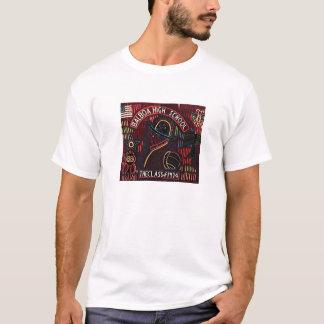 BHS Class of 74 T-shirt