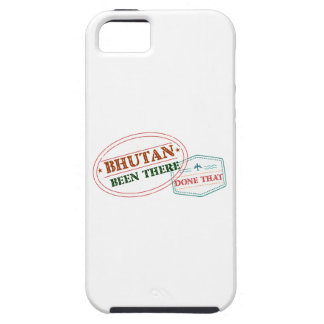 Bhutan Been There Done That iPhone 5 Case