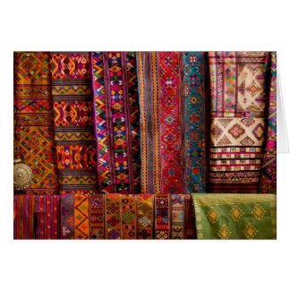 Bhutan fabrics for sale card