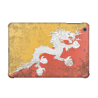 Bhutan iPad Mini Retina Cover