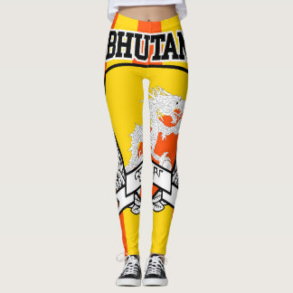 Bhutan Leggings