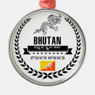 Bhutan Metal Ornament