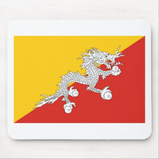 Bhutan Mouse Pad