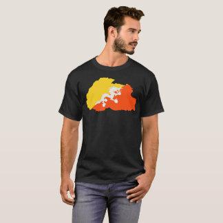 Bhutan Nation T-Shirt
