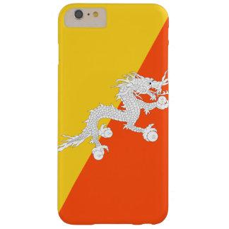 Bhutanese Flag Phone Case