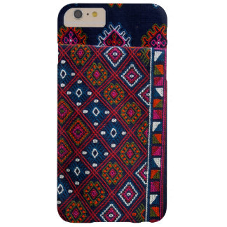 Bhutanese Rugs Barely There iPhone 6 Plus Case