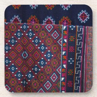 Bhutanese Rugs Coaster