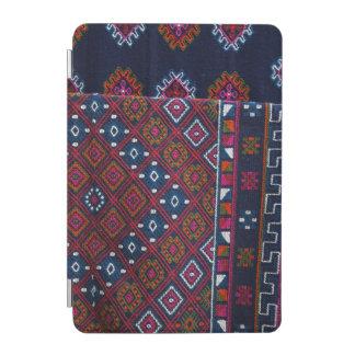 Bhutanese Rugs iPad Mini Cover