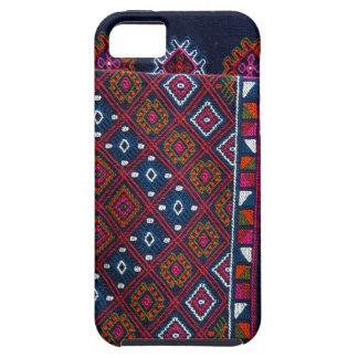Bhutanese Rugs iPhone 5 Covers